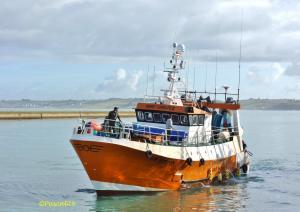 Photo of F/V MARY CHRISTO 2 ship
