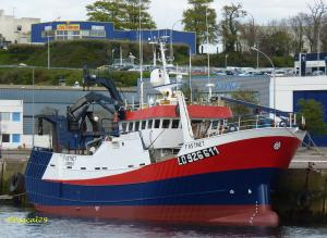 Photo of F/V FASTNET ship