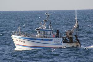 Photo of F/V GROS LOULOU ship