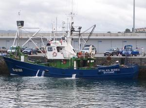 Photo of F/V ATTALAYA BERRIA ship