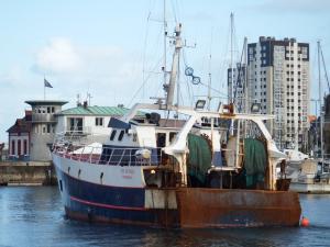 Photo of F/V LES HANOIS ship