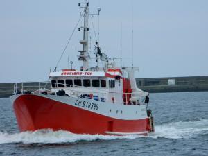 Photo of F/V SOUVIENS-TOI ship