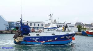 Photo of F/V.MANGA-REVA ship