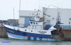 Photo of F/V L'ATLANTIQUE ship