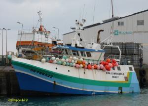 Photo of F/V BUGEL AR KONK ship