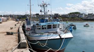 Photo of F/V LUANTSA ship