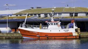Photo of F/V OCEANIE ship