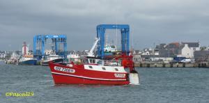 Photo of F/V PATISAKA ship