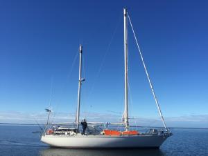 Photo of GRADIVA ship