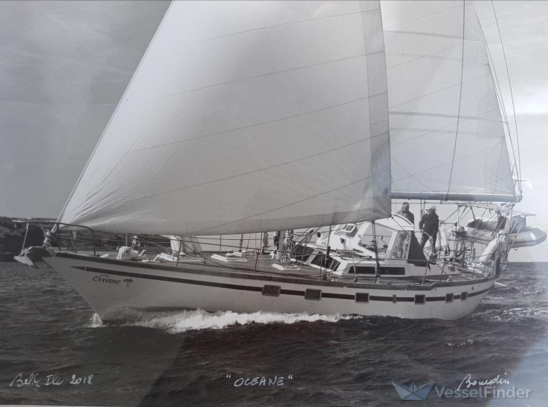 OCEANE photo