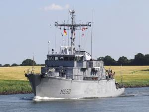 Photo of FRENCH WARSHIP M650 ship