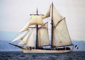 Photo of FS BELLE POULE ship