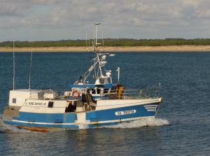 Photo of F/V KAB DAVID 3 ship