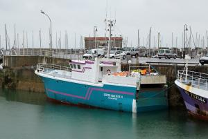 Photo of F/V CORTO MALTESE II ship