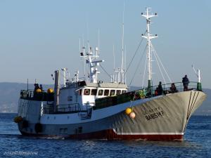 Photo of F/V LE STIFF ship