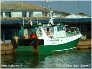 Photo of F/V TOUR D'AUVERGNE ship