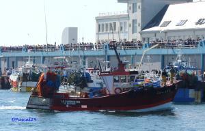Photo of LE COMMODORE ship