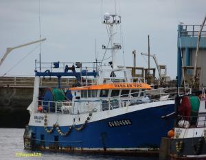 Photo of BARA AR VRO ship