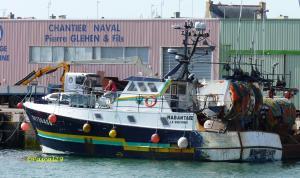Photo of F/V MAB AN TARZ ship