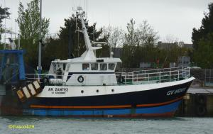 Photo of F/V AR ZANTEZ ship