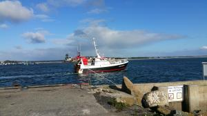 Photo of F/V HENT AN HEOL ship