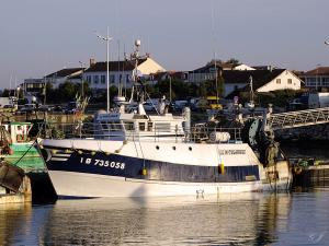Photo of F/V LA NIOULARGUE ship