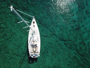 Photo of GIAN ship