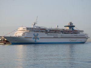 vessel photo CELESTYAL OLYMPIA