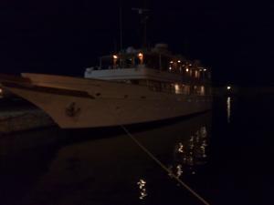 Photo of M/Y ILE DE FRANCE ship