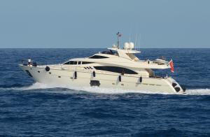 Photo of MAXI BEER ship
