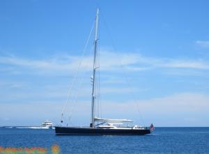Photo of HEVEA ship