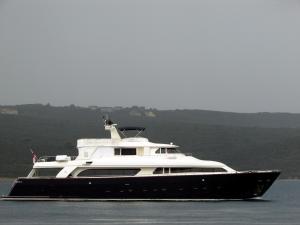 Photo of JONA 2 VALLETTA ship