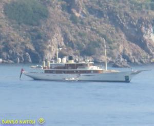 Photo of ARRIVA ship