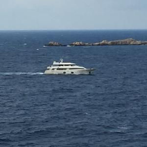 Photo of ZIACANAIA I ship
