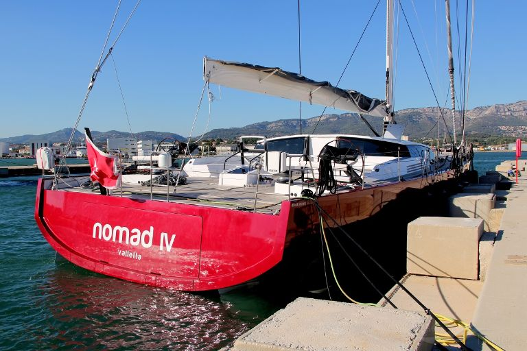 NOMAD IV photo