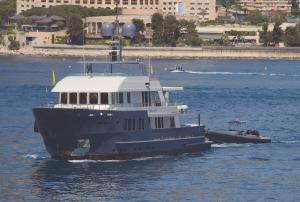 Photo of ZULU ship
