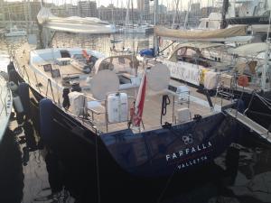 Photo of FARFALLA ship