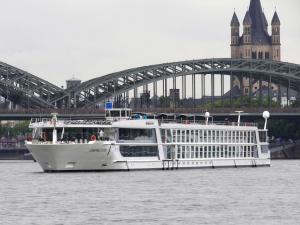 Photo of EMERALD STAR ship