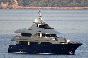 Photo of PRINCESS ILUKA ship