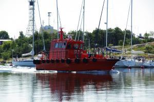 Photo of PILOT L238 ship