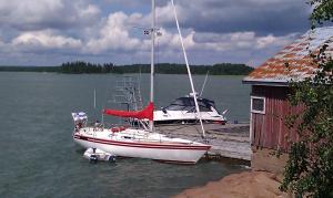 Photo of VELLAMO ship