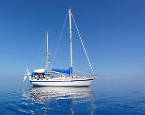 vessel photo SCORPIO