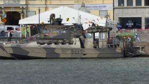 Photo of U625 ship