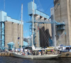 Photo of HELENA ship