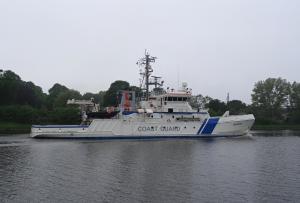 Photo of MERIKARHU ship