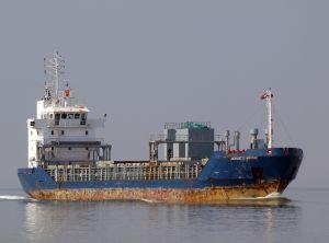 Photo of BALTIC MADONNA ship