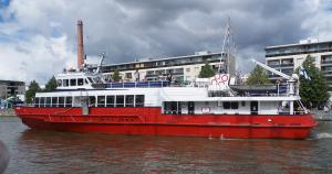 Photo of LILY ship