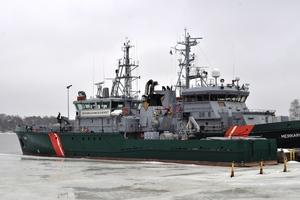 Photo of TAVI ship