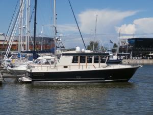 Photo of ANTON ship
