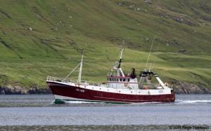 Photo of SARDIS ship